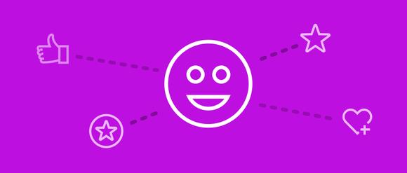 浅谈互联网产品的用户体验设计