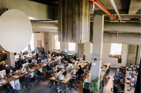 帮助无数创业者后 众筹鼻祖怎样变成了公益企业?